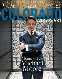 Colorado Expression